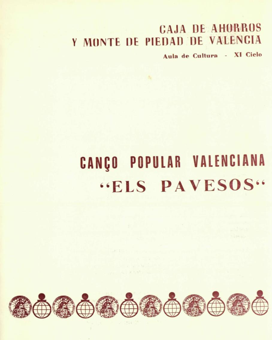 1975 Pavesos Aula de Cultura Barig