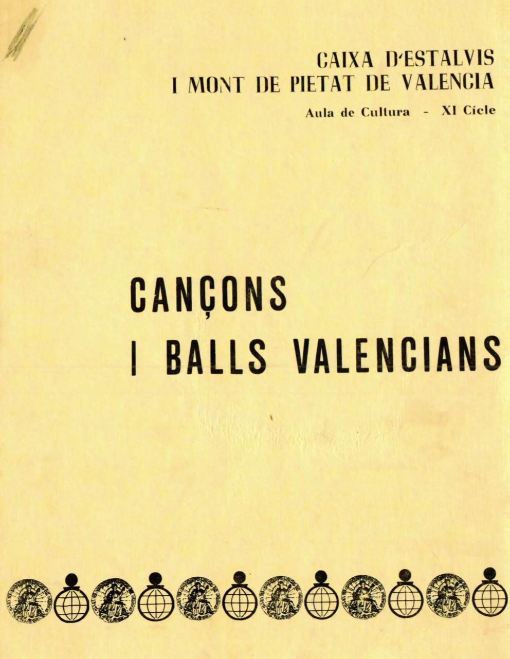 1975 Pavesos Aula de Cultura València