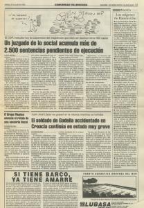 1995 Comunitat Valenciana Bous Levante