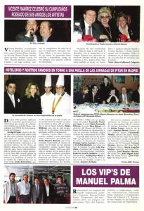 1995 Revista Sociedad Valenciana