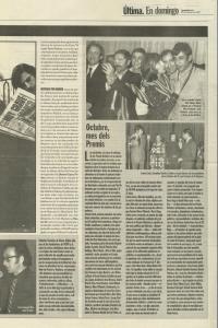 2000 Premis d'Octubre Levante EMV 29 d'octubre