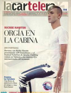 2005 Premis Cartelera Levante