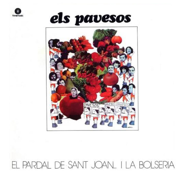 1978 Lp El Pardal de Sant Joan